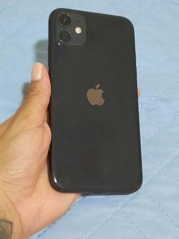 IPhone 11 64gb Cx/NF/Cases - Foto 6