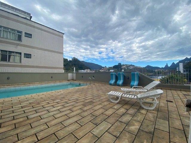 Apartamento com 2 dormitórios, 76 m², R$ 490.000 - Centro- Teresópolis/RJ - Foto 17