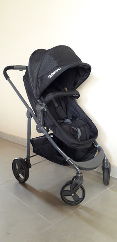 Carrinho de bebê Galzerano Olympus