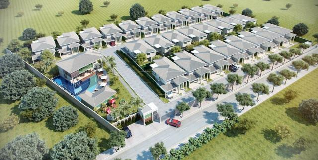 Casa a venda em Condomínio no Eusébio de 3 quartos - Foto 3