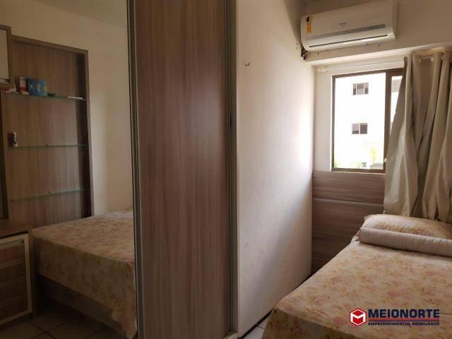 Apartamento com 3 dormitórios à venda, 109 m² por R$ 380.000,00 - Jardim Renascença - São  - Foto 9