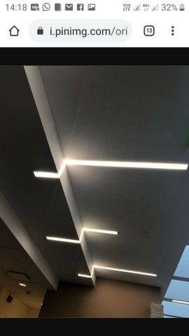 Forro em Drywall  - Foto 6