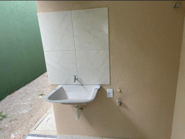 Casa para venda possui 85 metros quadrados com 2 quartos em Centro - Aquiraz - CE - Foto 4