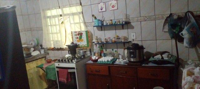 Casa em Itacuruçá ( Castelinho) - Foto 12