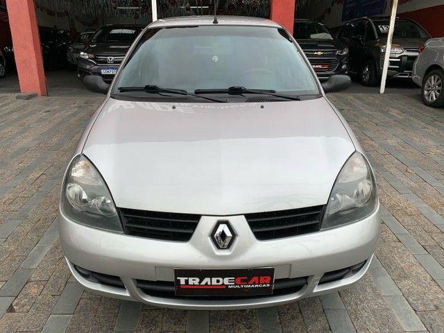Renault Clio 1.0 flex 4p Ótimo Estado!  - Foto 5