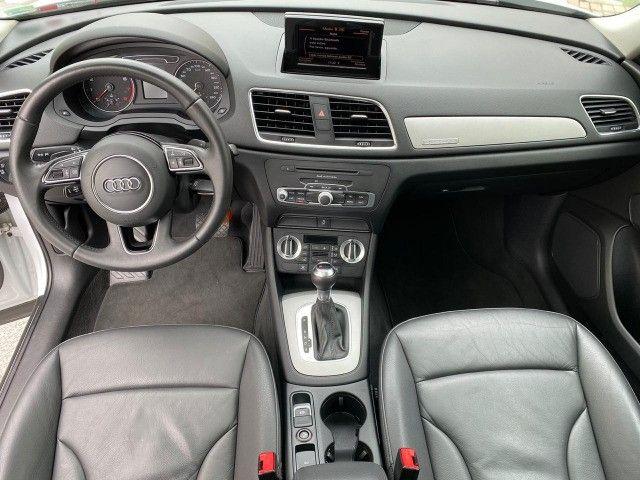 Audi Q3 Ambiente Quattro TFSi 2.0 Aut. - Foto 11