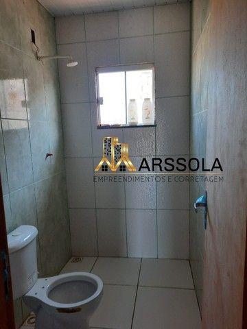 LJ Excelente casa com 2 quartos em Unamar Tamoios - Cabo Frio - Foto 14
