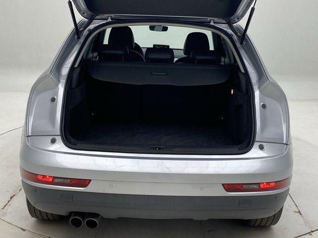 Audi Q3 Q3 1.4 TFSI/TFSI Flex S-tronic 5p - Foto 10