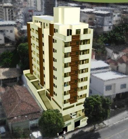 Apartamento 2 quarto suíte varanda gourmet elevador 72 m² por em Bairu - Foto 5