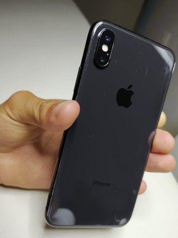 iPhone X 256 GB - Foto 6