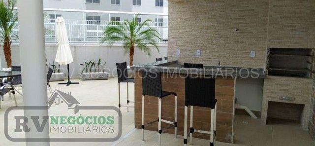 WM - RV1229 Apartamento 2 quartos Santa Terezinha - Foto 17