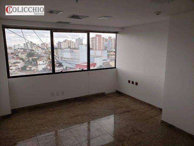 Santo André - Conjunto Comercial/Sala - Paraíso - Foto 3