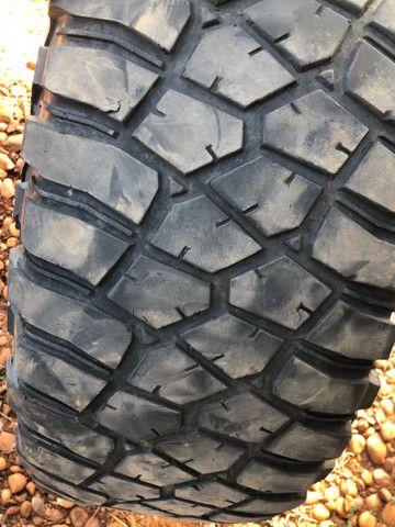 bf goodrich mud terrain  35x12.5 r18 - Foto 2
