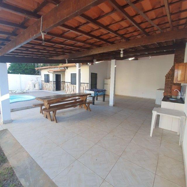 Casa de praia pronta para morar ou alugar, condomínio Jóia do Atlântico Ilhéus BA - Foto 2