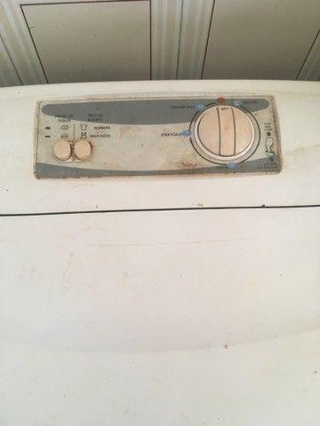 Máquina de lavar Brastemp/ não está batendo   - Foto 3