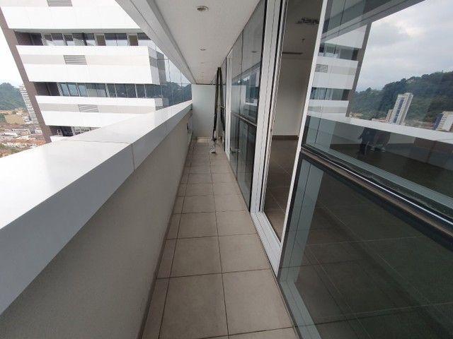 Escritório para venda possui 53 metros quadrados em Vila Belmiro - Santos - SP - Foto 14