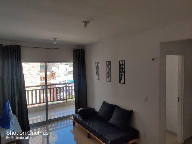 Apartamento para alugueo anual com 71 m2 com  2 quartos nascente e bem ventil em Cumbuco   - Foto 2