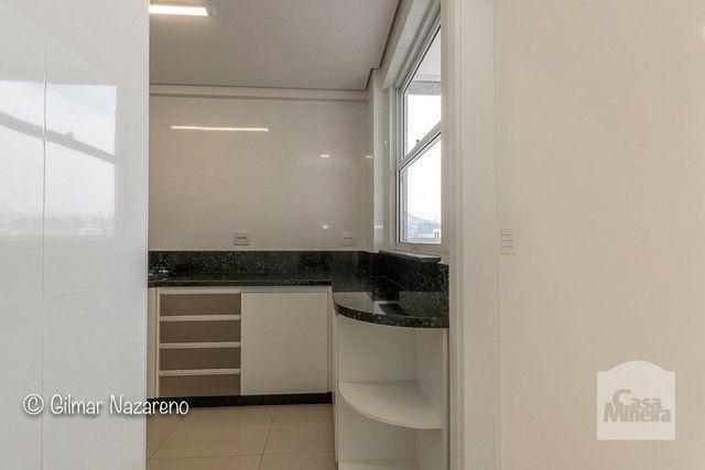 Apartamento à venda com 2 dormitórios em Luxemburgo, Belo horizonte cod:348227 - Foto 19