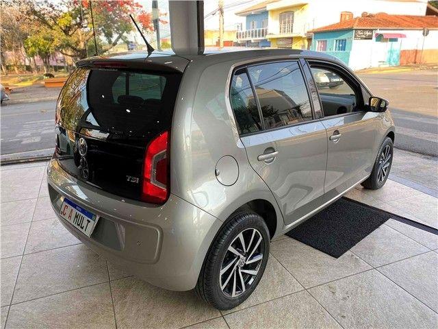 Volkswagen Up 2016 1.0 tsi move up 12v flex 4p manual - Foto 4