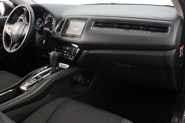 hr-v ex 1.8 aut - 2020 (único dono/garantia de fábrica) - Foto 10