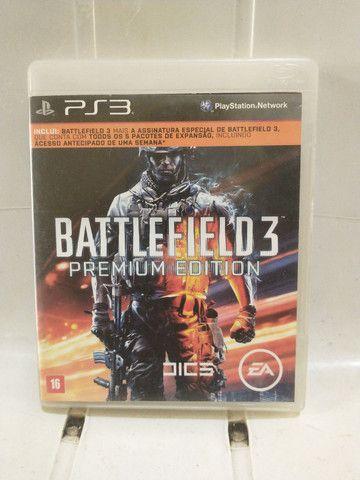 Vendo ou troco esses 3 jogos PS3 - Foto 3