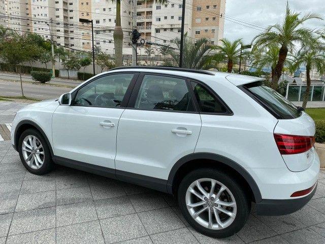 Audi Q3 Ambiente Quattro TFSi 2.0 Aut. - Foto 3