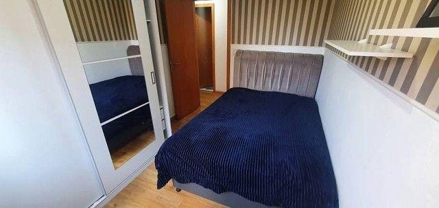 N.N Apartamento 2/4 Pero Vaz Facilito Autônomo  Assalariados Negativado - Foto 3