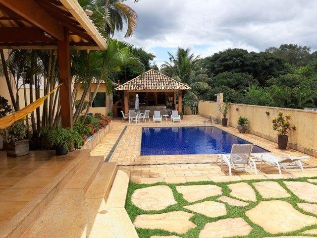 BELO HORIZONTE - Casa de Condomínio - Braúnas