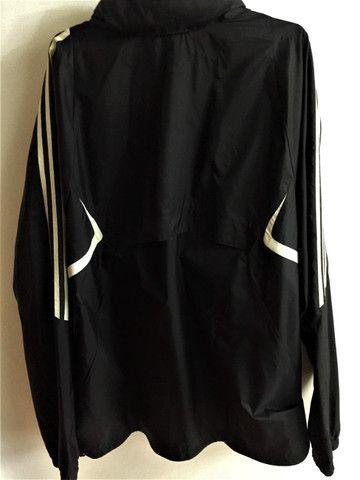 Jaqueta Adidas Corta Vento - Foto 5