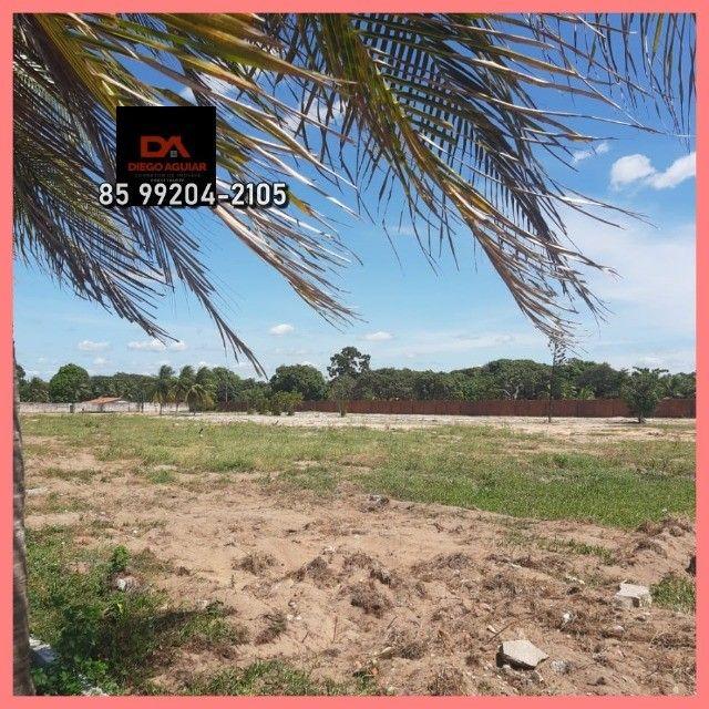 { Garanta Seu Lote Em Uma Das Melhores Regiões do Ceará - Foto 9