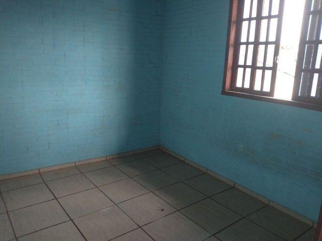 Casa 2qt primavera-caxias R$500 - Foto 3
