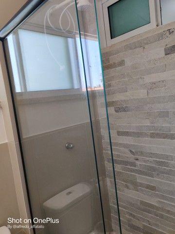 Apartamento para alugueo anual com 71 m2 com  2 quartos nascente e bem ventil em Cumbuco   - Foto 9