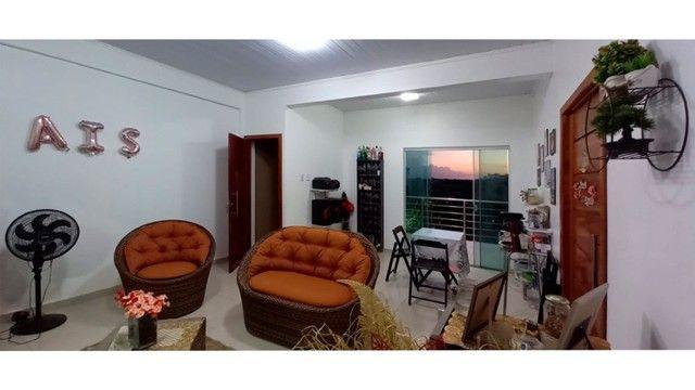 Linda casa com 03 suítes no bairro Alvorada - Foto 13