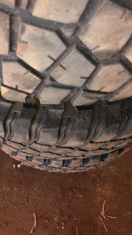 bf goodrich mud terrain  35x12.5 r18 - Foto 5
