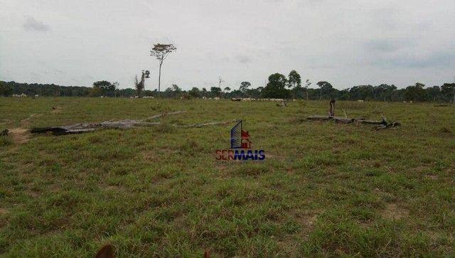 Fazenda à venda, por R$ 10.925.000 - Área Rural de Porto Velho - Porto Velho/RO - Foto 13