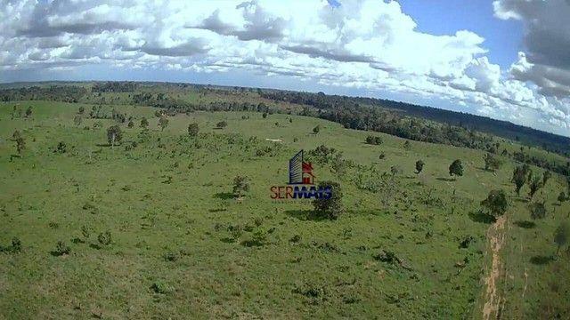 Fazenda à venda, por R$ 3.600.000 - Zona Rural - Vale do Anari/RO - Foto 3