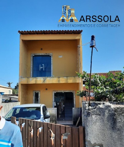LJ Excelente casa com 2 quartos em Unamar Tamoios - Cabo Frio - Foto 2