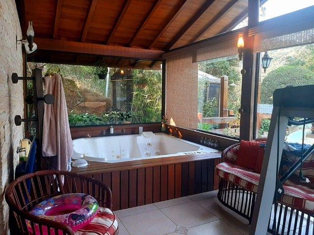 Casa com 5 dormitórios, 270 m², R$ 1.000.000,00 - Albuquerque- Teresópolis/RJ. - Foto 18