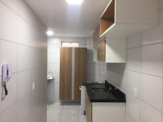 Apartamento em Manaira, todo projetado, 8 andar - Foto 12
