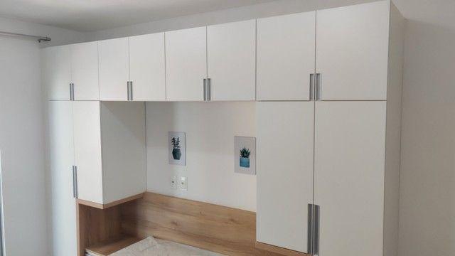 Apartamento para alugueo anual com 71 m2 com  2 quartos nascente e bem ventil em Cumbuco   - Foto 15
