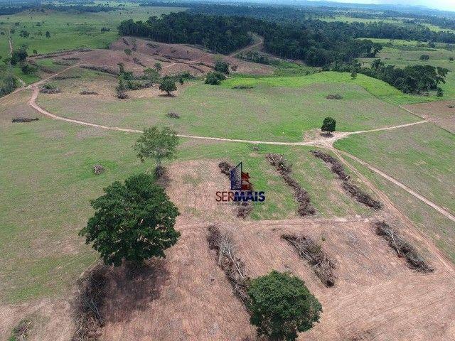 Sítio à venda, por R$ 3.500.000 - Zona Rural - Presidente Médici/RO