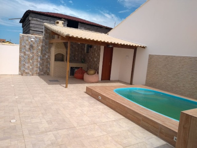 M= Linda casa em Unamar!!! - Foto 14