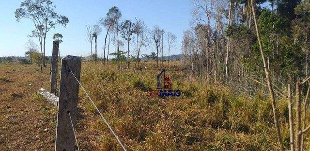 Sítio com 1 dormitório à venda, por R$ 3.150.000 - Zona Rural - Presidente Médici/RO - Foto 4