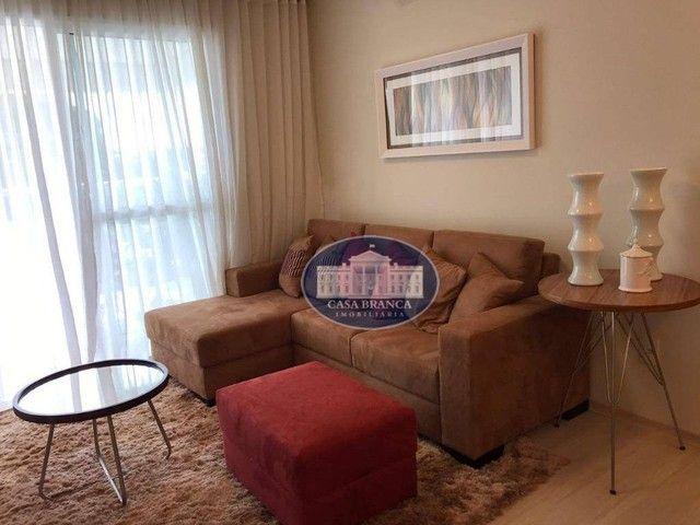 Apartamento com 3 dormitórios à venda, 98,29 m², lazer completo - Parque das Paineiras - B - Foto 5