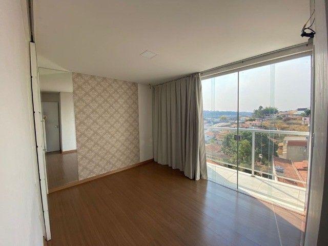 Apartamento cobertura à venda, 2 quartos, 3 banheiros - Pará de Minas/MG. - Foto 13