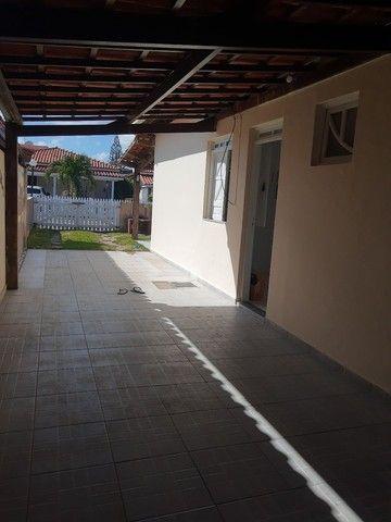 Excelente casa térrea 3/4 com piscina privativa - Foto 11