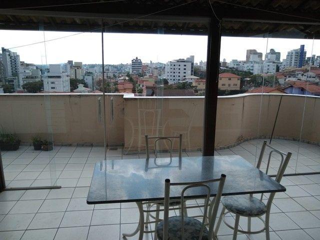 BELO HORIZONTE - Cobertura - Castelo - Foto 15