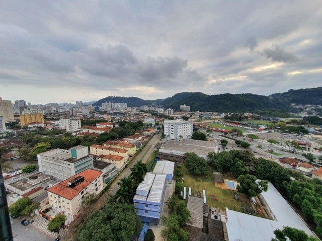 Escritório para venda possui 53 metros quadrados em Vila Belmiro - Santos - SP - Foto 19