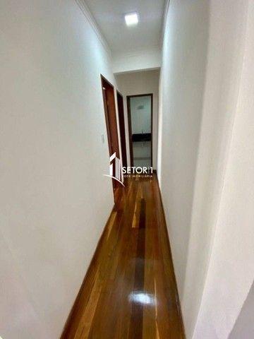 JR - Amplo apartamento 109m² - Cascatinha - Foto 6