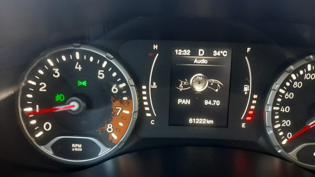 Jeep Renegade Longitude 1.8 AT 2016 Carro Impecável!!!  - Foto 13